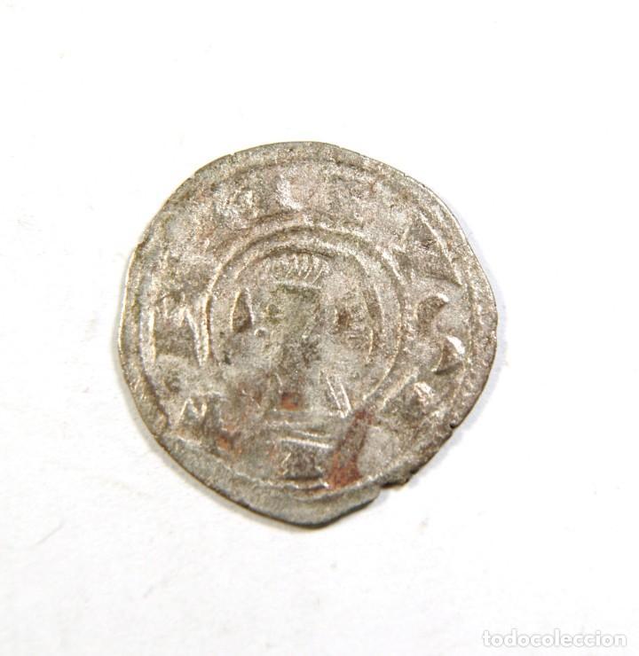 Monedas medievales: LOTE DE DOS MONEDAS DE ALFONSO I EL BATALLADOR - Foto 2 - 195157373
