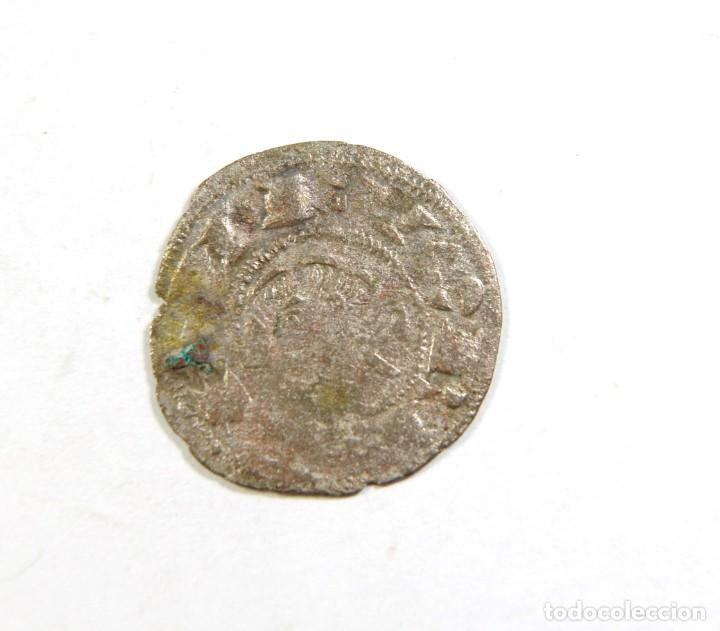 Monedas medievales: LOTE DE DOS MONEDAS DE ALFONSO I EL BATALLADOR - Foto 4 - 195157373
