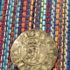 Monedas medievales: DOBLER DE JAIME II REY DE MALLORCA (1276-1311). Lote 197815398