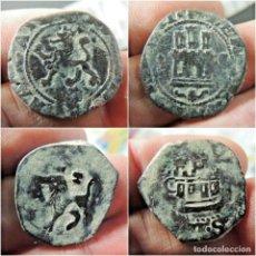 Monedas medievales: BONITO LOTE MEDIEVALES . Lote 198490490