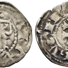 Monedas medievales: JAIME I. ARAGÓN. ÓBOLO. 1213-76. CY1789 (70 €). EBC-. MUY RARO. Lote 199060482