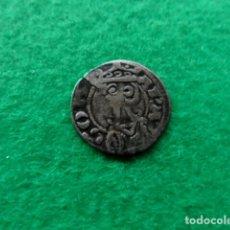 Monedas medievales: DINERO DE VELLÓN JAIME I 1213 - 1276 ARAGON.. Lote 203002890