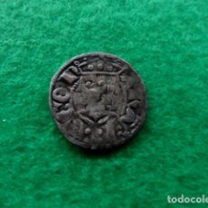 Monedas medievales: DINERO DE VELLÓN JAIME II 1291 - 1327 ARAGON,. Lote 203003456