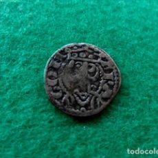 Monedas medievales: DINERO DE VELLÓN JAIME I 1213 - 1276 ARAGON.. Lote 203004221