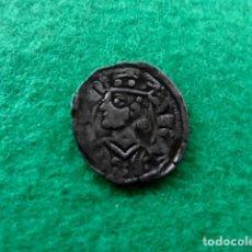 Monedas medievales: DINERO DE VELLÓN JAIME II 1291 - 1327 ARAGON.. Lote 203005196