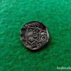 Monedas medievales: DINERO DE VELLÓN JAIME II 1291 - 1327 ARAGON.. Lote 203005877