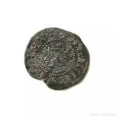 Monedas medievales: DINER DINERO ALFONSO V VALENCIA.. Lote 206339628