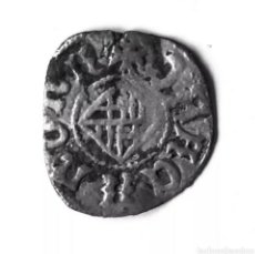 Monedas medievales: DOBLER FERRAN II BARCELONA.. Lote 206340952