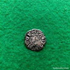 Monedas medievales: DINERO DE VELLÓN JAIME II 1291 - 1327 ARAGON.. Lote 207194775