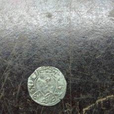Monedas medievales: VELLON JAIME IL DE ARAGON. Lote 209419172
