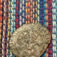 Monedas medievales: 54- DOBLER DE JUAN II (1458-1479) CECA DE MALLORCA MARCAS ESCUDOS CATALUÑA. Lote 209578395