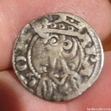 Monedas medievales: PRECIOSO VELLÓN DE JAIME I ARAGON. Lote 209616227