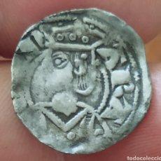 Monedas medievales: L4, PRECIOSO VELLÓN DE JAIME II, ARAGÓN.. Lote 209675100