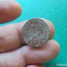 Monedas medievales: BONITO DINERO DE JAIME , DEL REINO DE ARAGON. Lote 210006587