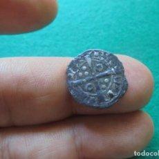 Monedas medievales: BONITA MONEDA DE JAIME II, DE BARCELONA. Lote 210006752