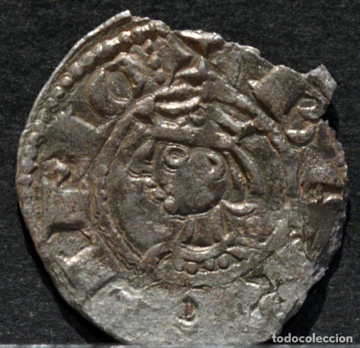 DINERO DE TERN BARCELONA JAIME I (Numismática - Medievales - Cataluña y Aragón)