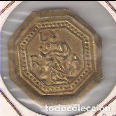 Monedas medievales: PELLOFA DE LA SEU (MANRESA) INCUSA DE LLAUTÓ. CATÁLOGO CRUSAFONT 1791. SIN CIRCULAR. (MC3). Lote 210933829