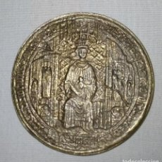 Monedas medievales: MONEDA O MEDALLA, DEL REY MARTÍN 1. Lote 211577497