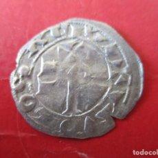 Monedas medievales: CATALUÑA. DINERO DE RAMON VI. 1194/1222. TOLOSA. #MN. Lote 212692697