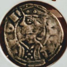 Monete medievali: VELLÓN DE JAIME II EL JUSTO, ARAGÓN, 45. Lote 213439626