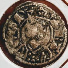 Monete medievali: VELLÓN DE JAIME II EL JUSTO, ARAGÓN, 49. Lote 213439932