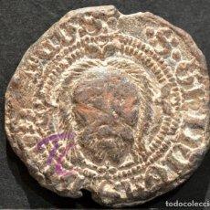 Monedas medievales: PLOMO SELLO BULA BARCELONA 1448 TRINITARIOS DE VALENCIA. Lote 161840882