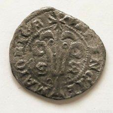 Monedas medievales: DINERO VALENCIA. FERNANDO EL CATÓLICO. 1479 - 1516. Lote 206489772