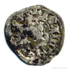 Monedas medievales: XS- JOAN II (1458-1479) OBOL DE BARCELONA !!!!! RARÍSSIMA CG-2994. Lote 218014677