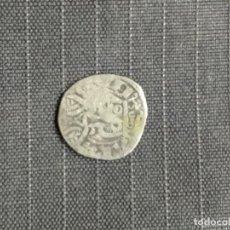Monedas medievales: DINERO DE VELLON JAIME I ARAGON. Lote 218018146