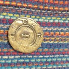 Monedas medievales: RARA PELLOFA DE PERAMOLA LÉRIDA LLEIDA CRUSAFONT 1934. Lote 218493751