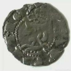 Monedas medievales: OBOL DE TERN. JAUME I. BARCELONA. 1213 - 1276. IA EN ANILLO.. Lote 219711315