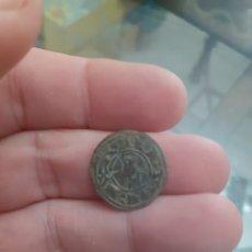 Monedas medievales: * CENTAURO* EXCELENTE DINERO DE VELLON ALFONSO I DE ARAGON MUY BUENA CONSERVACIÓN REF 1. Lote 219815088
