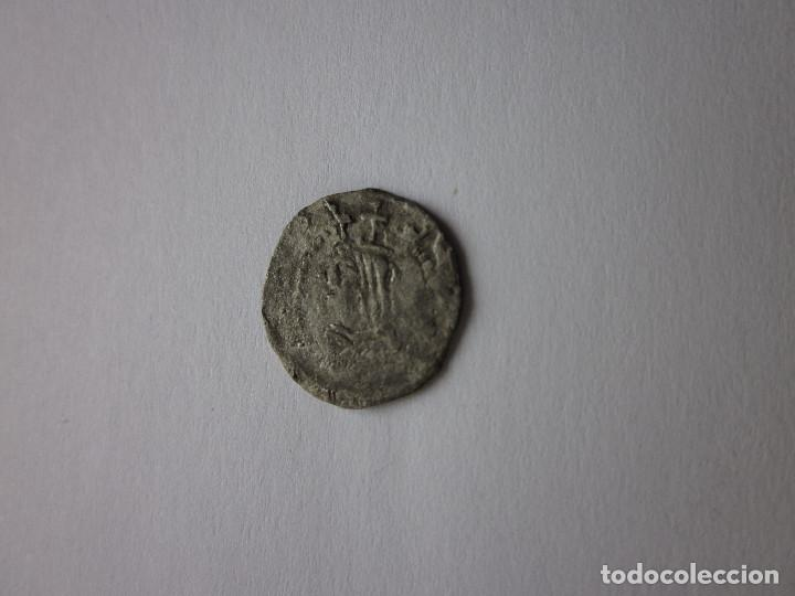 DOBLER DE FERNANDO II. BARCELONA. (Numismática - Medievales - Cataluña y Aragón)