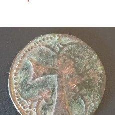 Monedas medievales: SENYAL DE TARRAGONA FERNANDO II. Lote 220378741