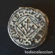 Monedas medievales: PUGESA DE LLEIDA. Lote 220382311