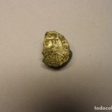 Monedas medievales: MONEDA OBOLO DE JAIME I, ARAGÓN, PARTIDA PARA CIRCULAR COMO UNA FRACCIÓN.. Lote 221738487
