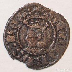 Monedas medievales: DINERO JAUME II (1291-1327). Lote 221938931