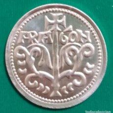 Monedas medievales: MONEDA DE PEDRO I DE ARAGON PLATA *. Lote 225777240