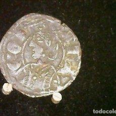 Monedas medievales: 1 DINERO DE ARAGON JAIME II. Lote 229845670