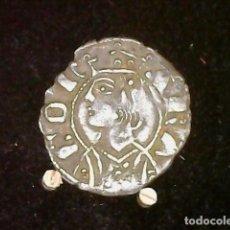 Monedas medievales: 1 DINERO DE ARAGON JAIME II. Lote 229845810