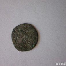 Monedas medievales: DINERO DE JAIME I. BARCELONA.. Lote 231354190
