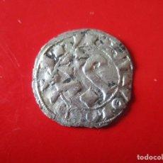 Monete medievali: DINERO DE RAMON VI CONDADO DE CATALUÑA. TOLOSA. 1194/1222. Lote 233670355