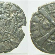 Monedas medievales: MONEDA DE JAIME II CORONA DE ARAGÓN DINER BARCELONA (1291 - 1327). Lote 233785560