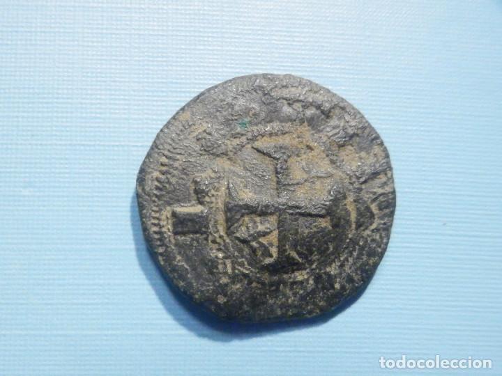 Monedas medievales: Moneda - Aragón - Dinero - Alfonso VIII de Castilla ó Aragón - ceca de Toledo - 18 mm. - Sin limpiar - Foto 7 - 54958909