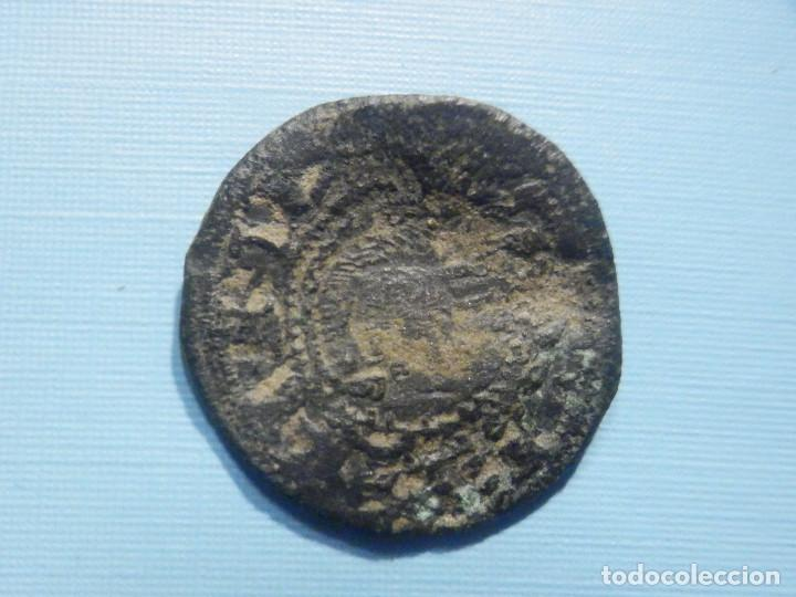 Monedas medievales: Moneda - Aragón - Dinero - Alfonso VIII de Castilla ó Aragón - ceca de Toledo - 18 mm. - Sin limpiar - Foto 8 - 54958909
