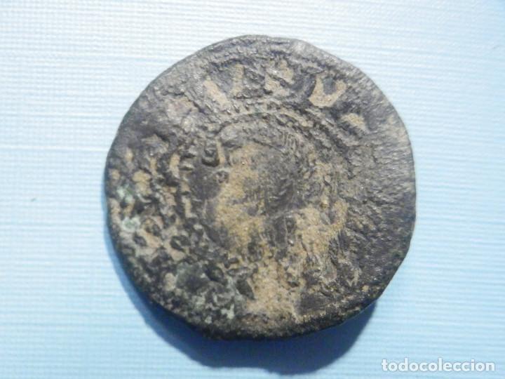 Monedas medievales: Moneda - Aragón - Dinero - Alfonso VIII de Castilla ó Aragón - ceca de Toledo - 18 mm. - Sin limpiar - Foto 9 - 54958909