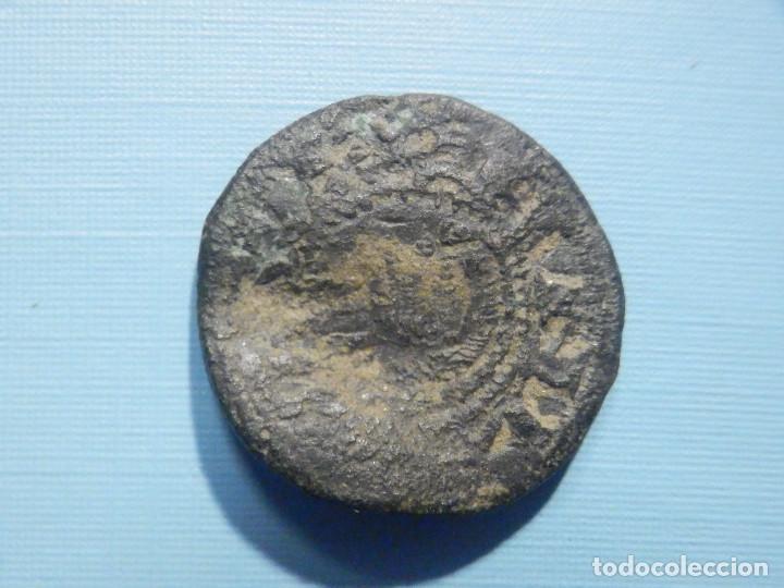 Monedas medievales: Moneda - Aragón - Dinero - Alfonso VIII de Castilla ó Aragón - ceca de Toledo - 18 mm. - Sin limpiar - Foto 10 - 54958909