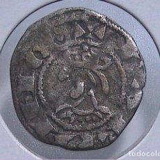 Monedas medievales: DINERO DE VELLÓN.JAIME I.1213-1276. S.XIII. CECA DE BARCELONA.. Lote 236325740