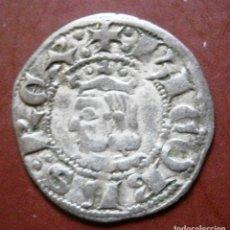 Monedas medievales: MONEDA DINERO DE JAIME II CECA DE BARCELONA. Lote 238822045