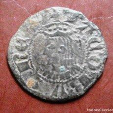 Monedas medievales: DINERO BARCELONA JAIME II. Lote 238822620
